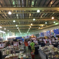 Photo taken at EXPO by Bella on 12/1/2016