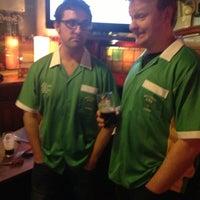 Photo taken at Charly O'Neill's Irish Pub by Hutch on 2/19/2013