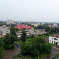 Photo taken at Гагарин by Oleg D. on 7/2/2013