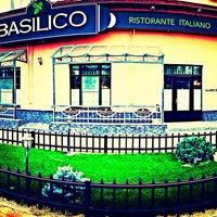 Снимок сделан в Basilico пользователем Stefano R. 11/10/2013