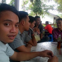 Photo taken at Hans cafe unimed by ramadhan a. on 4/11/2013