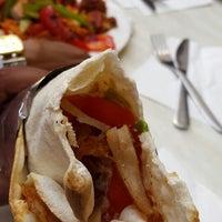 Photo taken at Restaurant 1001 by Abdulla R. on 10/19/2014