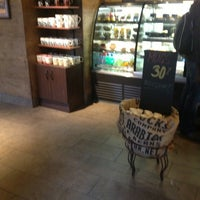 Photo taken at Starbucks by Maria S. on 2/25/2013