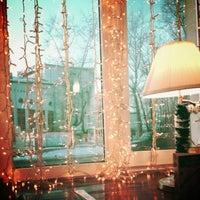 Снимок сделан в Блин Хаус пользователем Daria T. 12/12/2013