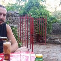 Photo taken at Restaurante La Isla de Peñalara by Leticia L. on 9/20/2014