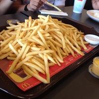 Photo taken at McDonald's by Siriluk J. on 8/26/2013