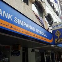 Photo taken at Bank Simpanan Nasional (BSN) by *pozy on 12/26/2013