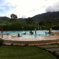 Photo taken at Cipanas by Gie F. on 12/16/2012
