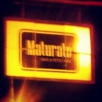 Foto tirada no(a) Bar Maturato por Dafne C. em 3/16/2013