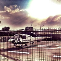 Photo taken at HeliExpress by Vyacheslav M. on 6/28/2013