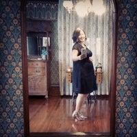 Photo taken at Knowlton Mansion by Gina L. on 8/2/2014