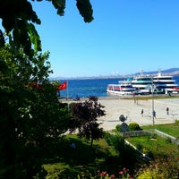 Foto diambil di Kahve Dünyası oleh Özlem H. pada 6/21/2013
