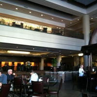 Photo taken at Sheraton New Orleans - Business Center by Steven C. on 3/15/2013