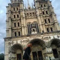 11/11/2015にRebecca D.がÉglise Notre-Dameで撮った写真
