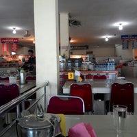 Photo taken at Bofet Pergaulan Baru by Ella H. on 11/30/2015