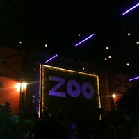 Photo taken at ZOO Bar by Erick D. on 2/17/2013