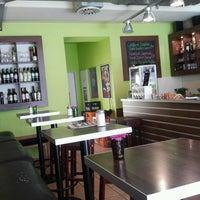 Das Foto wurde bei Café Estoril von Cigdem S. am 5/3/2013 aufgenommen
