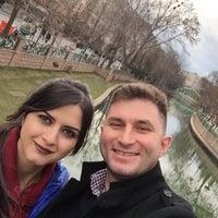 Photo taken at Eskişehir by Yasin E. on 3/12/2018