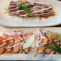 Photo taken at Tanto Japanese Dining by Jamie F. on 12/10/2016