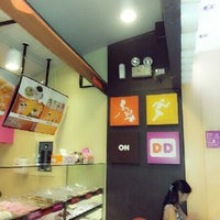 Photo taken at Dunkin Donuts, SM North by Arthur A. on 6/3/2013