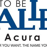 Nalley Acura - 8 tips