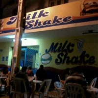 Photo taken at Milk Shake by Ryck R. on 6/2/2013