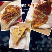 Foto scattata a Domino's Pizza da Nan N. il 3/2/2014