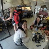 Photo taken at Taitong Cafe by Nan N. on 11/27/2015
