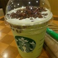 Photo taken at Starbucks by Nan N. on 5/23/2013