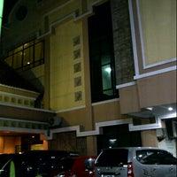 Photo taken at Hotel Grand Setiakawan by Adiptya B. on 7/12/2013