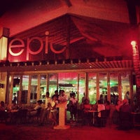 Photo taken at Epic by hydee c. on 7/10/2013