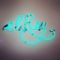 9/21/2013にZack S.がEl Rey Coffee Bar & Luncheonetteで撮った写真