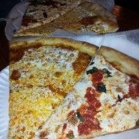 Photo taken at Prince Street Pizza by Zack S. on 9/20/2012