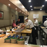 Photo prise au Shinzo Japanese Cuisine par Jit Ming le2/8/2018