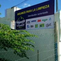 Photo taken at Azul Profundo by 2011/2014 on 12/1/2015