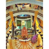 Photo taken at Mal Artha Gading by Jeffry g. on 11/30/2013