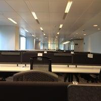 Photo taken at Edificio Corporativo Deloitte by Mauricio B. on 1/31/2013