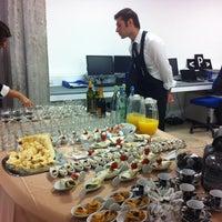 Das Foto wurde bei E3 von Marco S. am 11/20/2013 aufgenommen