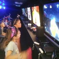 Photo taken at Video Game Bus by Roy F. on 9/25/2016