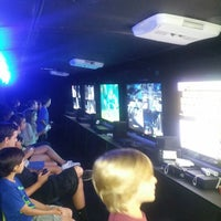 Photo taken at Video Game Bus by Roy F. on 6/26/2016