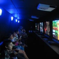 Photo taken at Video Game Bus by Roy F. on 1/28/2013