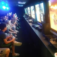 Photo taken at Video Game Bus by Roy F. on 7/23/2016