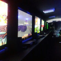 Photo taken at Video Game Bus by Roy F. on 8/7/2016