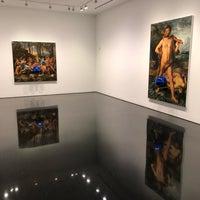 Foto tomada en Gagosian Gallery por Christian P. el 6/15/2018