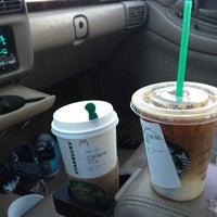 Photo taken at Starbucks by Melissa B. on 4/3/2013