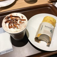 Photo taken at Starbuck Coffee by たま子 on 1/24/2018