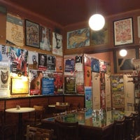 Photo taken at Kaffee Alt Wien by Harry T. on 6/2/2013