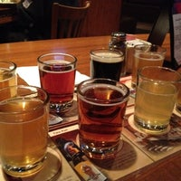 Photo taken at Granite City Food And Brewery by Chris O. on 11/10/2012