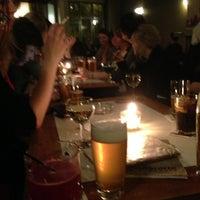 Das Foto wurde bei Gaststätte W. Prassnik von Natalie V. am 2/16/2013 aufgenommen