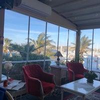 Photo prise au Marmarina Saraylı Restaurant Ottoman Cuisine par Sedat K. le4/3/2018
